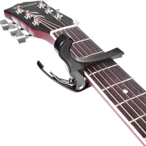 CRUSADER CR -1 Spring Guitar Capo