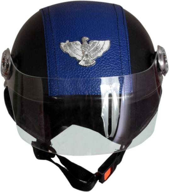 ETHN CAP Motorbike Helmet
