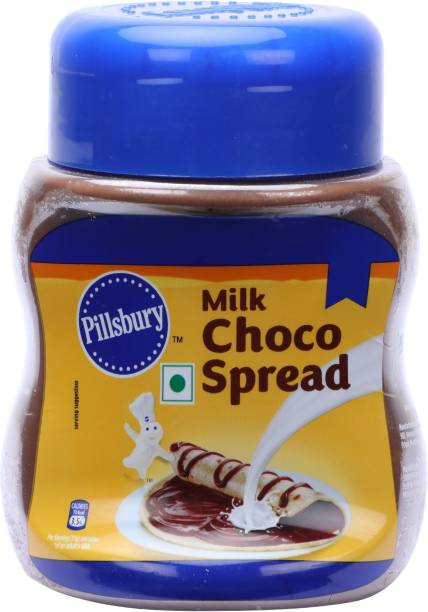 Pillsbury Milk Choco Spread 290 g