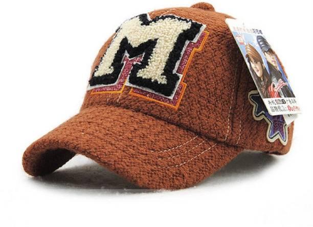 052454d9c29 HANDCUFFS JAMONT Thick Warm Kids Knitted Winter Baseball Cap Hip Hop  Children Snapback Brand Cap Fashion