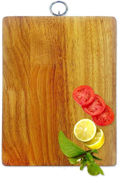 MAGIC Vegetable, Fruits, Cheese, Bread, Pizza & Serving Tray, Chopping Wood Cutting Board