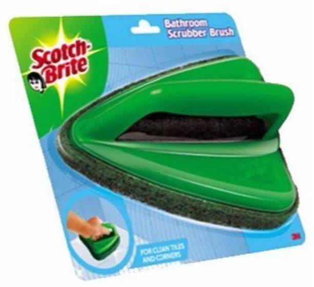 Scotch-Brite Bathroom Scrubber Brush