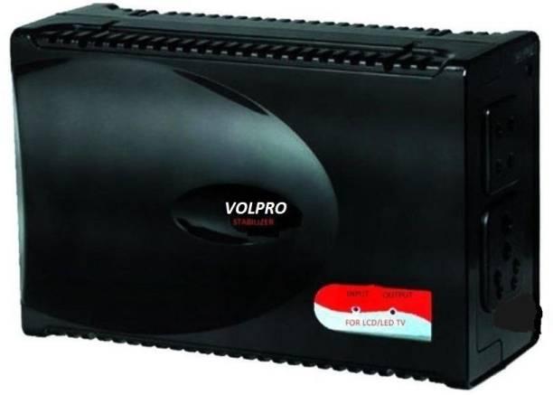 VOLPRO Lcd / Led Tv / Smart TV Voltage Stablizer