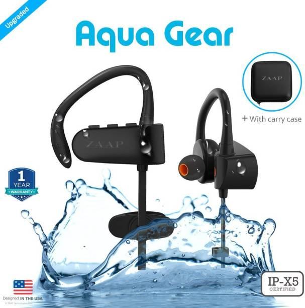 Zaap AQUA GEAR Bluetooth without Mic Headset