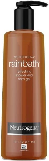 NEUTROGENA Rainbath Shower Gel (Imported, Made in USA)