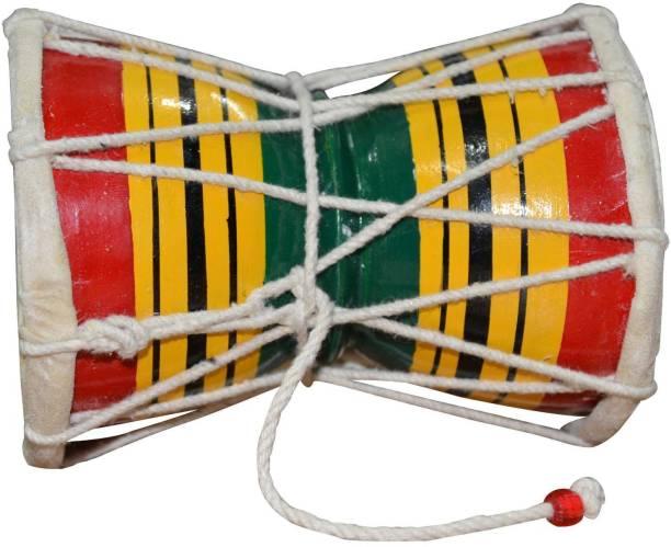 CraftEra Wooden dumroo