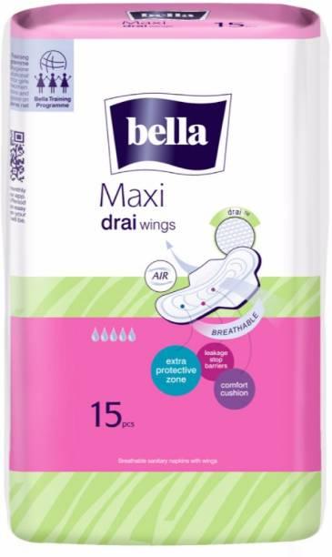 Bella Drai Maxi Sanitary Pad