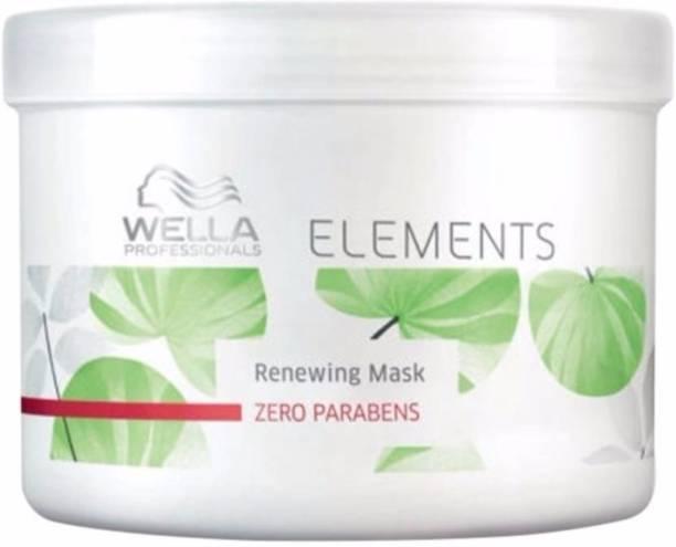 Wella Professionals Professionals elements renewing mask 500ml