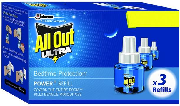 Modicare Mosquito Repellants - Buy Modicare Mosquito