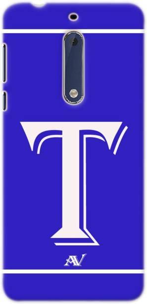 NAV Back Cover for Nokia 3