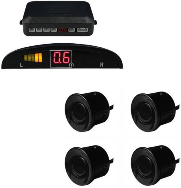 uniQue LED Display Reverse Parking Sensor