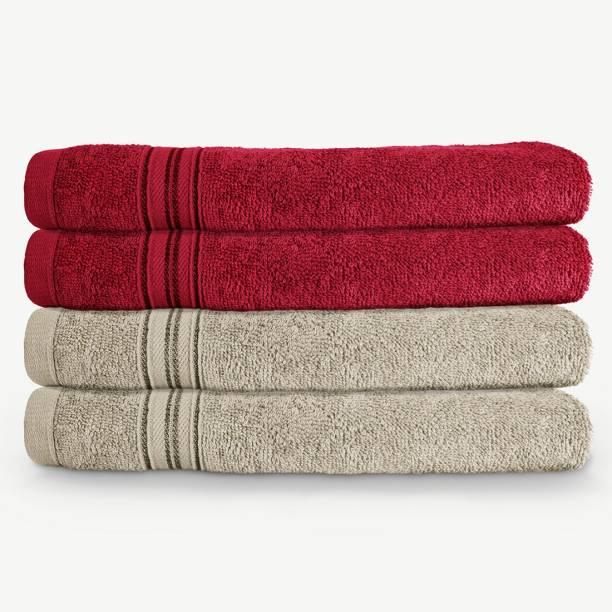 Swiss Republic Cotton 460 Gsm Hand Towel