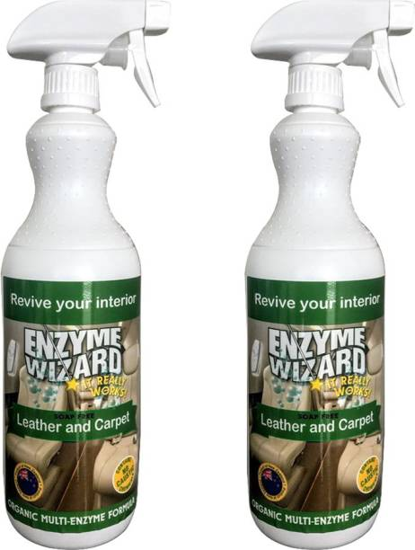 Enzyme Wizard Carpet Upholstery Cleaner