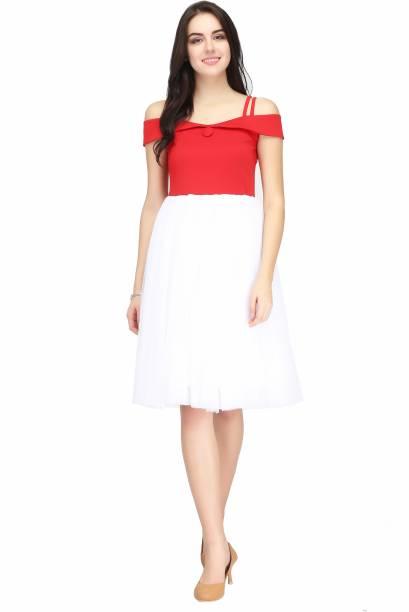 c6950a71c77 Eavan Dresses - Buy Eavan Dresses Online at Best Prices In India ...