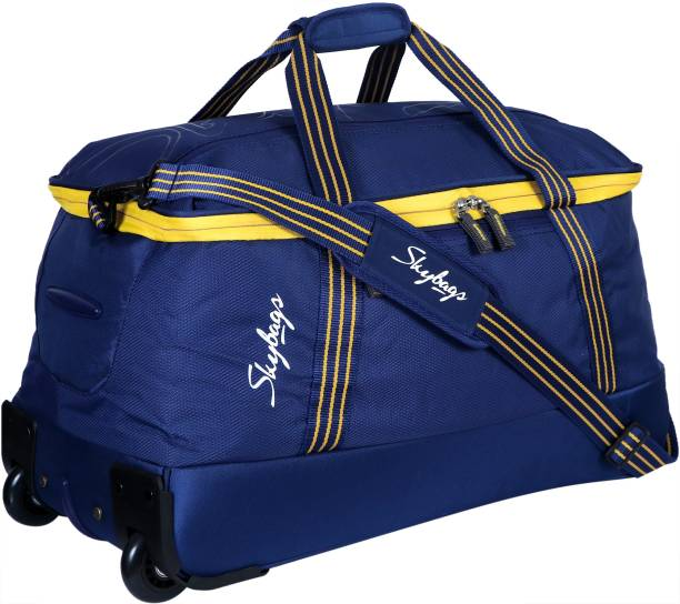 Skybags Duffel Bags - Buy Skybags Duffel Bags Online at Best Prices ... 3911ce4dabcea