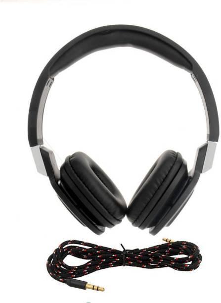 Inext IN-906U HEADPHONE Wired Headset