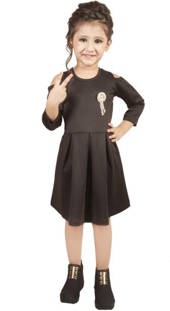 Mid-Knee Dresses