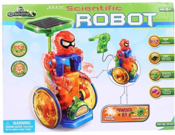Amazing Toys D.I.Y. Scientific Robot