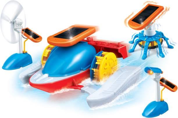 Amazing Toys Amazing ECO-FOUR