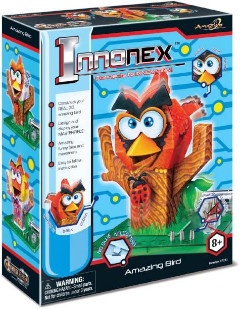 Amazing Toys Amazing Bird