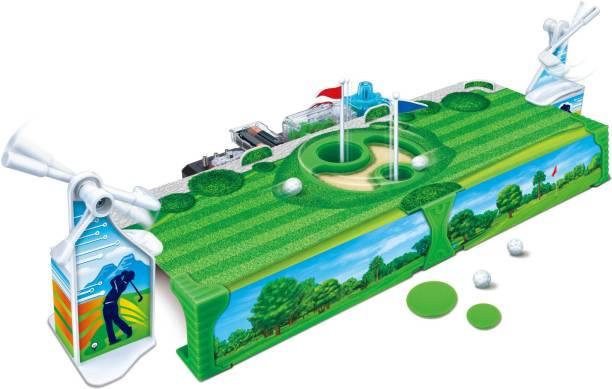 Amazing Toys Go Golf