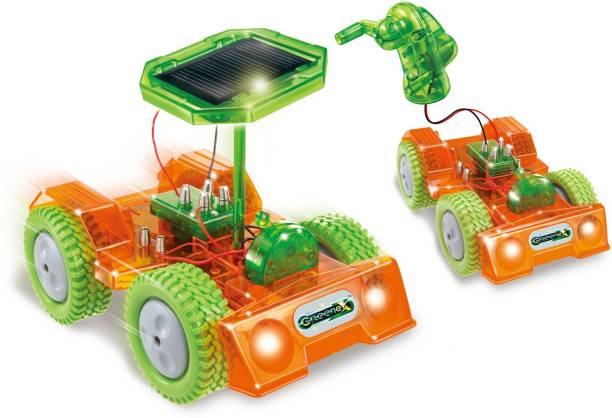 Amazing Toys D.I.Y Amazing GoGo