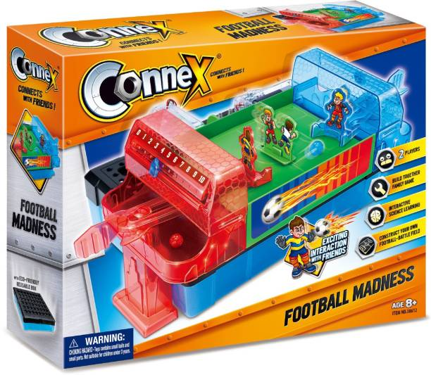 Amazing Toys Soccer Madness