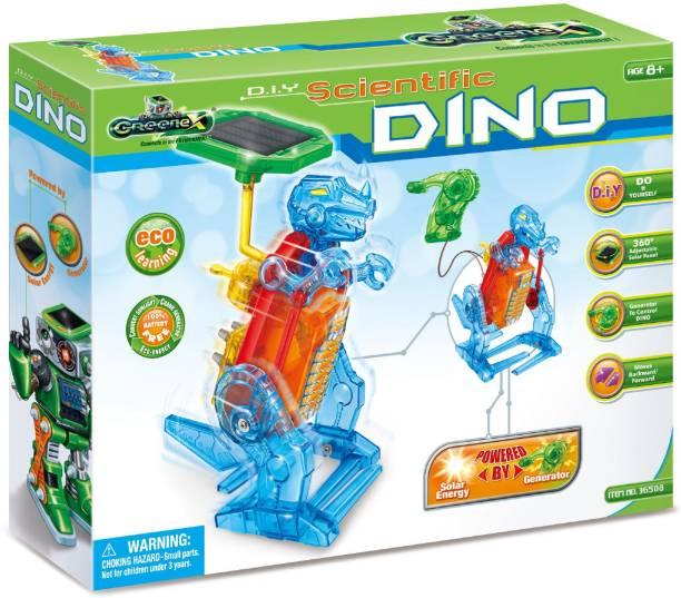 Amazing Toys D.I.Y. Scientific Dino