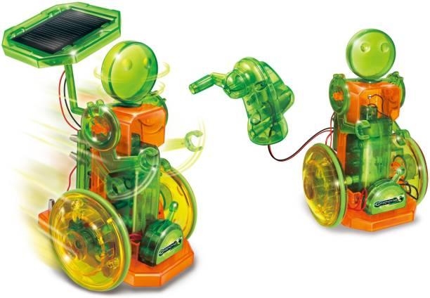 Amazing Toys D.I.Y Amazing Robot
