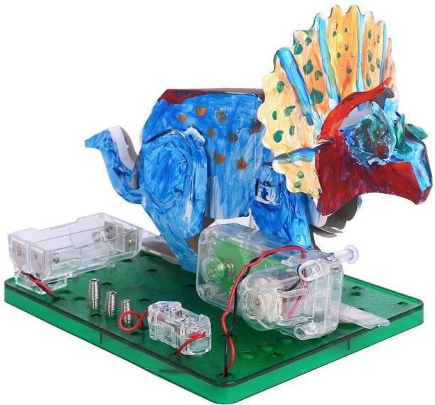 Amazing Toys Triceratops Hunt