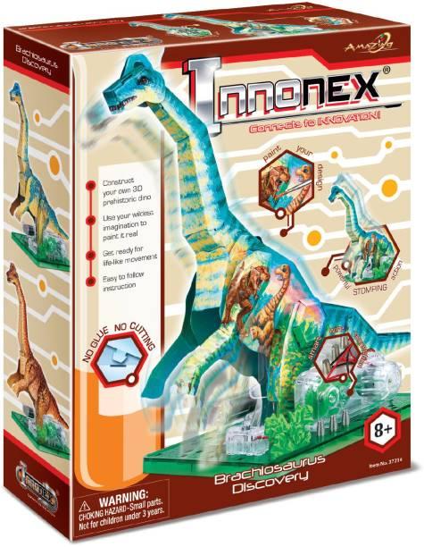 Amazing Toys Brachiosaurus Discovery