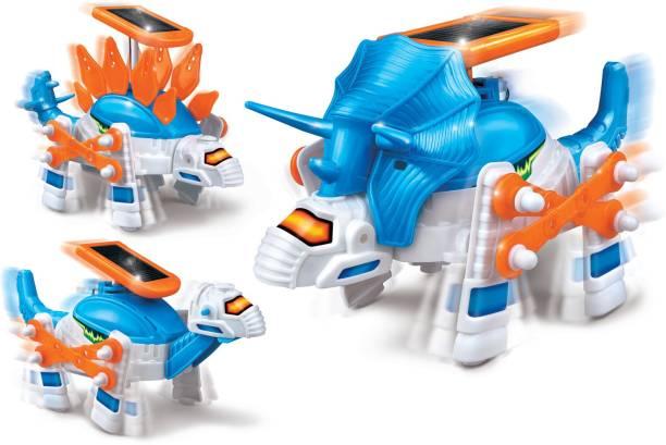 Amazing Toys ECO-THREE Dino