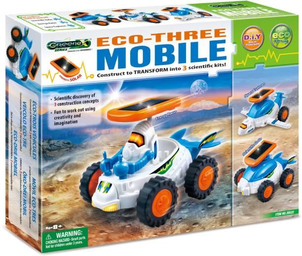 Amazing Toys ECO-THREE Mobile