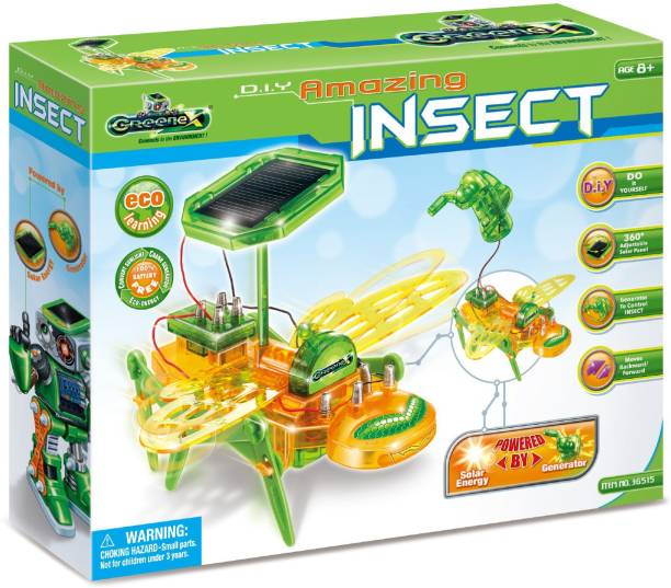 Amazing Toys D.I.Y Amazing Insect