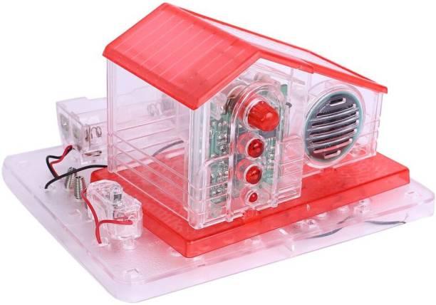 Amazing Toys Greenhouse Radio