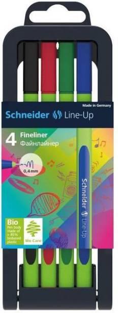 schneider LINE-UP Fineliner Pen