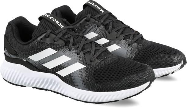 quality design d0298 6b3c7 ADIDAS AEROBOUNCE ST M Running Shoes For Men