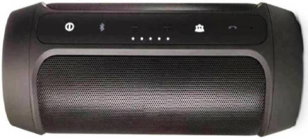 gLADOS Wireless Portable Bluetooth Speaker Charge 2 Plus 15 W Bluetooth Speaker