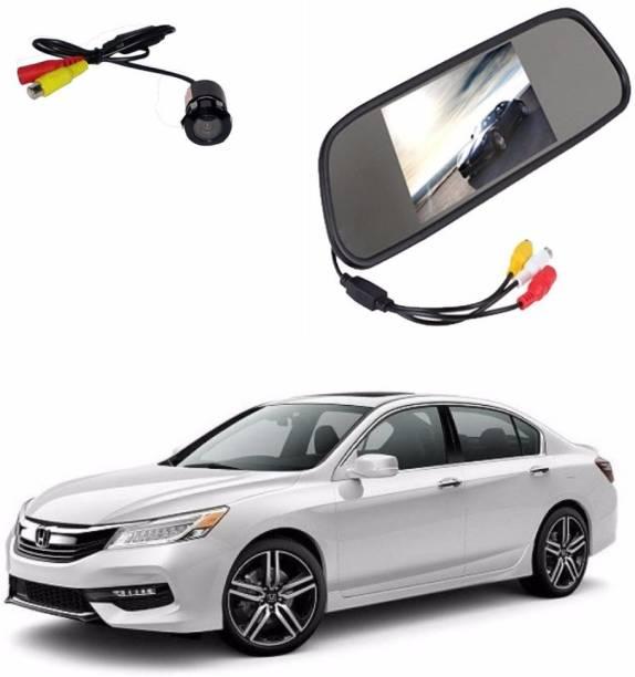 Auto Garh LCDCAM36AM Vehicle Camera System