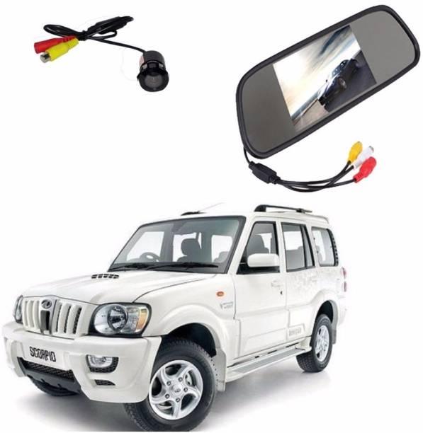 Auto Garh LCDCAM53AM Vehicle Camera System