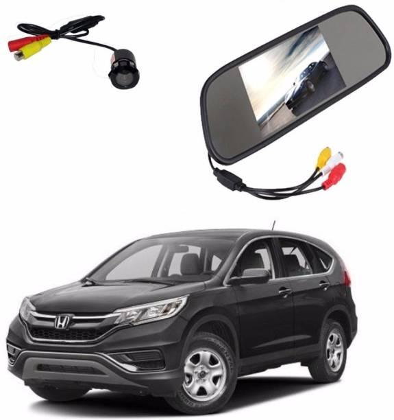 Auto Garh LCDCAM41AM Vehicle Camera System