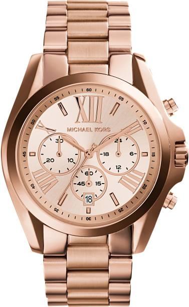 252dbb4108f0 Michael Kors Watches - Buy Michael Kors Watches Online For Men ...