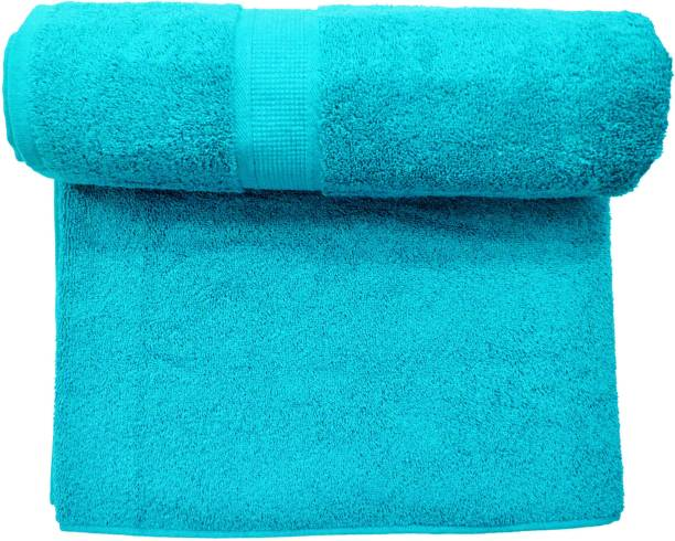 Bombay Dyeing Cotton 600 GSM Bath Towel