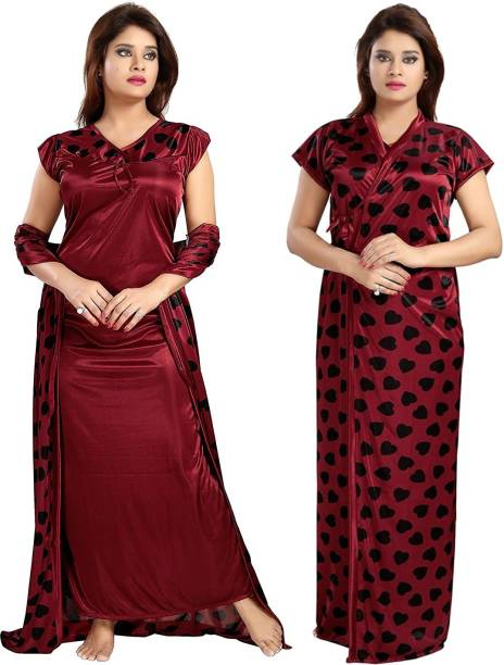 95ba1c2925 Nightwear - Buy Sexy Night Dresses   Nighty   Nightgowns Online for ...