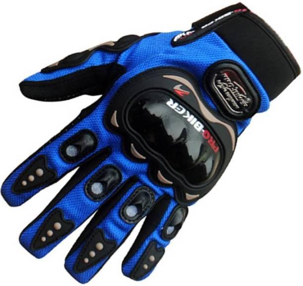 Cp Bigbasket Skid Proof Bike Racing Riding Gloves