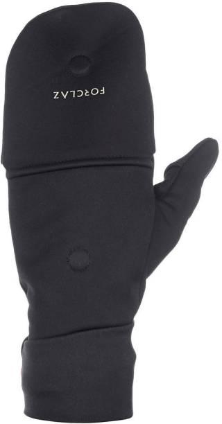 QUECHUA by Decathlon Trek 500 Fingerless Climbing Gloves