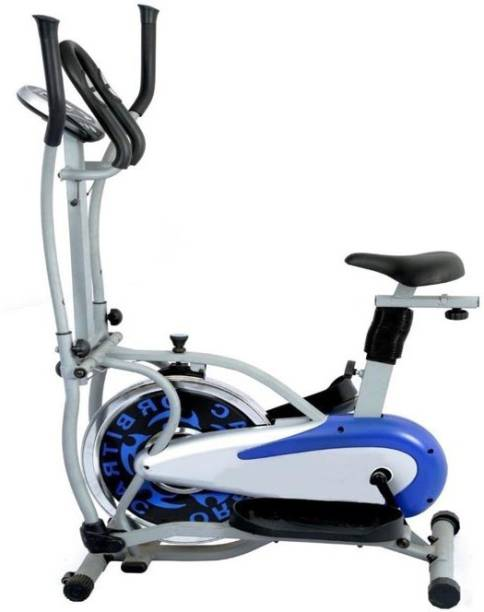 Cardio World obitrek steel pulse cardio excercise machine Cross Trainer