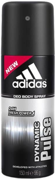 ADIDAS Male Dynamic Pulse Deodorant Spray  -  For Men