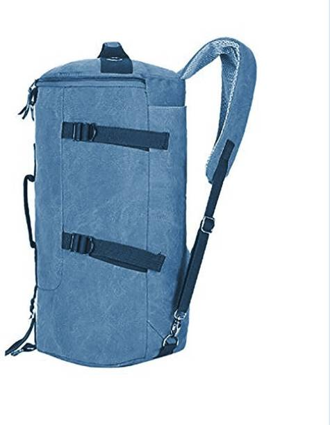 45ca3ba68cc Styleys (Expandable) Travel Duffle Bag Gym Bag, Canvas Sling Women gym Bags  (
