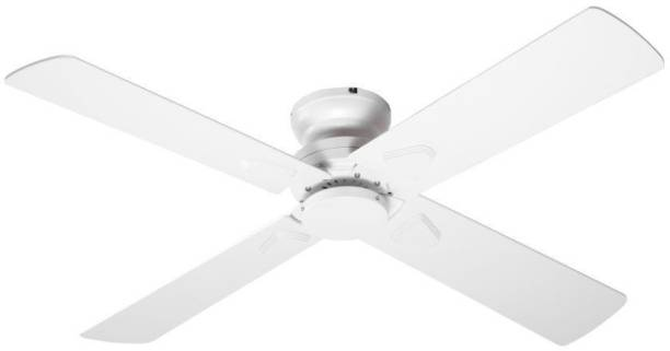 Anemos Kyoto WH 1066 mm 4 Blade Ceiling Fan